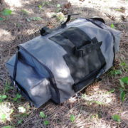 dragonfly transverse saddlebag